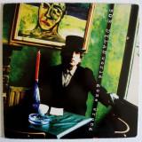 BOB DYLAN - WORLD GONE WRONG, 1993, CD