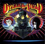 BOB DYLAN & GREATFUL DEAD - DYLAN & THE DEAD,  1989, CD