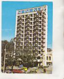 Bnk cp Campulung Moldovenesc - Hotelul Zimbru - circulata - marca fixa, Printata