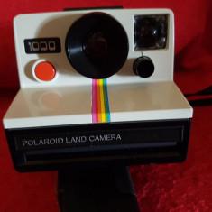 Aparat foto vechi Polaroid si Kodak-tip polaroid - Aparat de Colectie