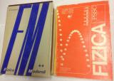 Lot 2 carti: R. Feynman - Fizica moderna vol. 2; Fizica PSSC Textul profesorului