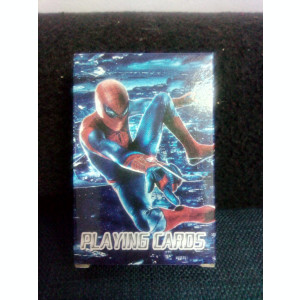 Carti de Joc  Frozen - Spiderman