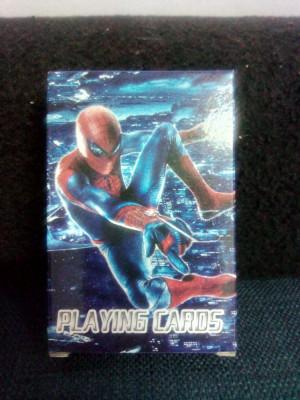 Carti de Joc Spiderman foto