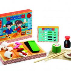 Sushi Djeco Aki si Maki