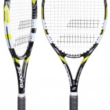 E-Sense Lite 2015 Racheta tenis de camp negru-galben G1, SemiPro, Adulti, Babolat