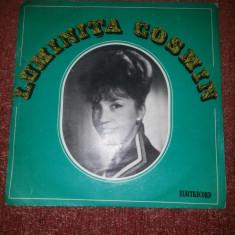 Luminița Cosmin -Electrecord 1979 -45-EDC 10.605 single vinil - Muzica Ambientala