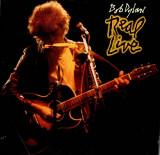 BOB DYLAN - REAL LIVE, 1984, CD