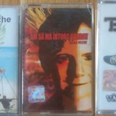 3 casete audio - B-Ton, 2x Vama Veche