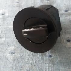 Buton reglaj lumini Skoda Octavia 2 - Comutator