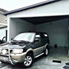 Nissan Terrano || 2.7 TDI 2002, Motorina/Diesel, SUV