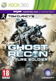 Tom Clancy's Ghost Recon - Future Soldier (Kinect)  - XBOX 360 [Second hand], Shooting, 16+, Multiplayer