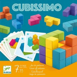 Joc Cubissimo Djeco - Joc board game