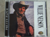 WILLY NELSON - Willy Nelson - C D Original, CD