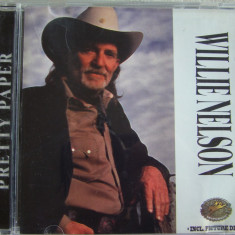 WILLY NELSON - Willy Nelson - C D Original - Muzica Country