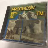 Progresiv TM – Dreptul de a visa (CD sigilat, 2014)