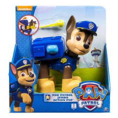 Figurina Paw Patrol Jumbo Action Pups - Figurina Animale Noriel
