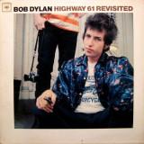 BOB DYLAN - HIGHWAY 61 REVISITED, 1967, CD