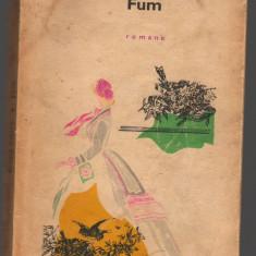 (C7844) PRIMA IUBIRE, FUM DE I.S. TURGHENIEV - Roman