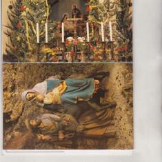 Bnk cp Bethlehem - Pliant cu 10 carti postale necirculate, Israel, Necirculata, Printata