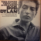 BOB DYLAN - THE TIMES THEY ARE A-CHANGIN' , 1967, CD