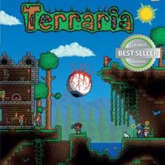 Terraria - CLASSICS  - XBOX 360 [Second hand], Strategie, 12+, Multiplayer