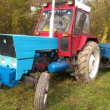 Vand Tractor