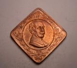 Medalie Vasile Alecsandri 1905 Iasi