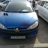 Peugeot 206 break, An Fabricatie: 2004, Benzina, 1360 cmc, 100000 km