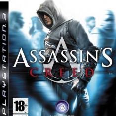 Assassin's Creed - PS3 [Second hand] fm, cod - Jocuri PS3, Actiune, 18+, Single player
