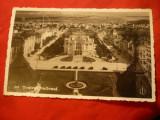 Ilustrata Cluj -Teatrul National 1938 Foto Cluj