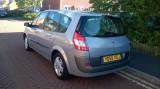 Renault Grand Scenic, Benzina, Break