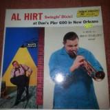 Al Hirt-Swingin' Dixie At Dan's Pier New Orleans-Audio Fidelity 1959 US vinil