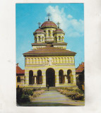 Bnk cp Alba Iulia - Catedrala Ortodoxa - circulata, Printata