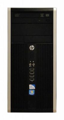 Calculator HP Compaq 6200 Tower, Intel Core i3 Gen 2 2100 3.1 GHz, 4 GB DDR3, 500 GB HDD SATA, Windows 10 Home foto