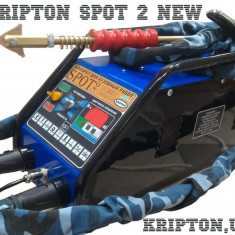 Aparat tras tabla tinichigerie auto KRIPTON 2800A Car Spotter., Monofazat, 10-29, 2400-3500