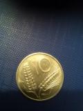 10 lire 1991, Europa