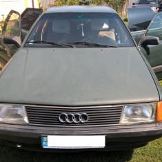 Audi 100, An Fabricatie: 1989, Motorina/Diesel, 250000 km, 1964 cmc