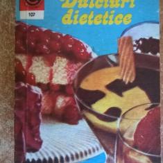 Dulciuri dietetice {Col. Caleidoscop}