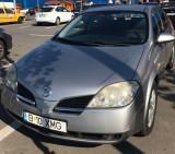 Nissan Primera 2006/benzina 1.6/110cp, Berlina