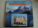 Al Sur De La Tierra...PATAGONIA 4 - Vinil LP Chile