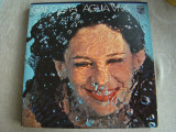 GAL COSTA - Agua Viva - Vinil LP Brasil