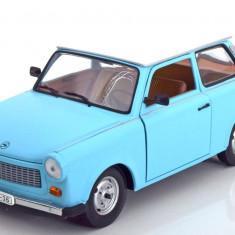 Macheta Trabant 601 de Lux - Sun Star scara 1:18 - Macheta auto