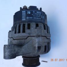 Alternator audi a4 a6 passat 058 903 016 - Alternator auto Bosch
