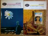 Marcel Proust – La umbra fetelor in floare {2 volume}