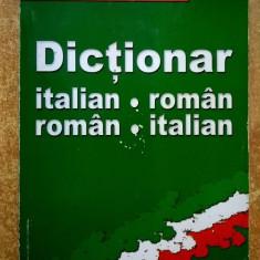 Dictionar italian-roman / roman-italian {DeAgostini}