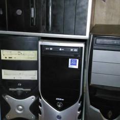 Unitati de calculator - Sisteme desktop cu monitor Asus, Intel Core Duo