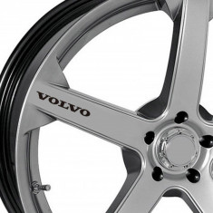 Sticker jante - Volvo (set 4 buc.) - Stickere tuning
