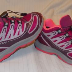 Adidasi copii SALOMON XAPRO WATERPROOF - nr 30, Culoare: Din imagine