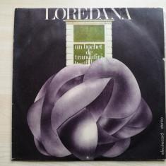 Loredana – Un Buchet de Trandafiri (Vinyl/LP) - Muzica Pop electrecord, VINIL