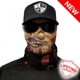 Bandana/Face Shield/Cagula/Esarfa - Flesh Zombie, SA Co. original